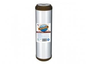 Картридж Aquafilter FCCFE 20 ВВ (іонообмінна смола железо бс)