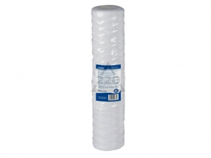 Картридж Aquafilter FCPP  10М (полипропилен веревка бс)