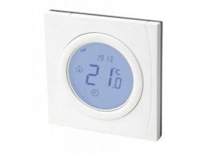 Термостат комнатный Danfoss WT-P для напольного отопления, программируемый с дисплеем,230В
