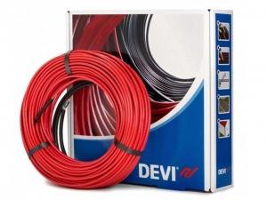 Кабель нагревательный Devi Flex 18T 310W (230 Вт 18м)