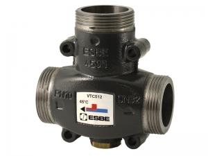 Клапан 3-х ходовой термический ESBE VTC-512 (51021700)