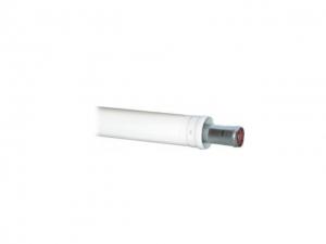 Удлинитель трубы коаксиальный Westen-Baxi  500мм