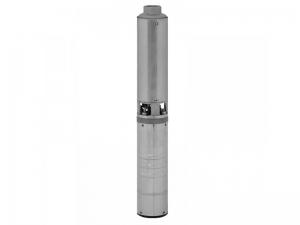 Насос скважинный Speroni SPM  70-32 S/S с пультом AMP 20 HP 3