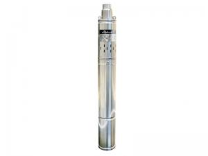 Насос скважинный Sprut 3S QGD 1-40-0.55