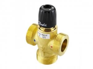 Клапан термостатический смесительный Danfoss TVM-Н 20 30-70 C