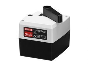 Электропривод Danfoss AMB 162 230V  60c