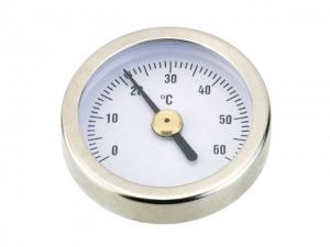 Термометр Danfoss FHD-T 0-60С
