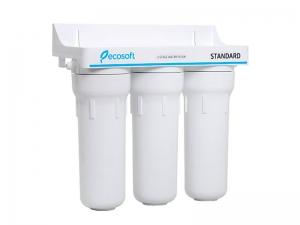 Фильтр тройной Ecosoft Standart