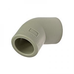 Колено Firat 45х50 (полипропилен)