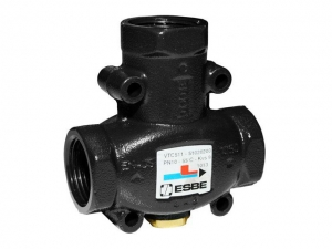 Клапан 3-х ходовой термический ESBE VTC-511 (51020600)