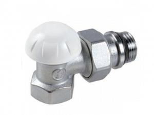 Клапан отсечной угловой Giacomini R14X033 1/2''x1/2''
