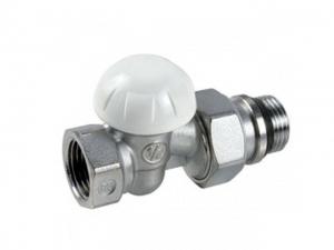 Клапан отсечной проходной Giacomini R15X035 1''x1''