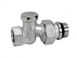 Клапан отсечной проходной Giacomini R17X033 1/2''