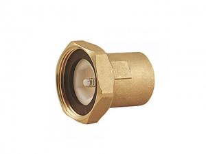 Клапан обратный Giacomini R39Y001 1 1/2''x1''
