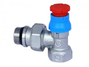 Клапан термостатический проходной Giacomini R402X034 3/4''