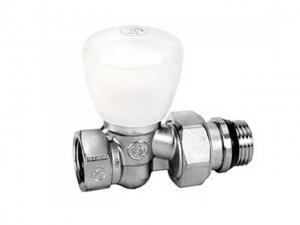 Клапан ручной проходной Giacomini R6X033 1/2''x1/2''