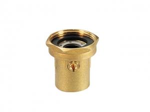 Клапан шаровой Giacomini R252Y001 1 1/2''x1''