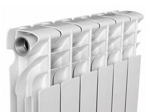 Радиатор биметаллический Mirado 96/500 (сборка по 10 секций)
