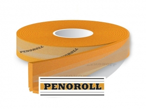 Лента демпферная Penoroll 10мм