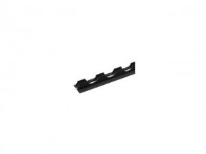 Стыковой профиль  пластиковый Purmo -   2 м/уп. FBSOTHEFB5007600