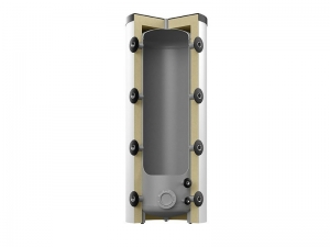 Бак аккумулирующий Reflex HF 300/R, серый (с изоляцией)